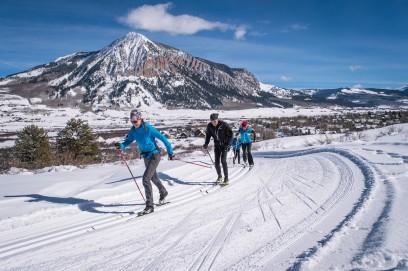 January 25-29th, 2017- Nordic Skiing and Yoga Retreat https://crestedbutteyogaretreats.com/retreats/nordicskiing/