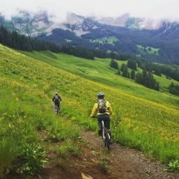 June 22nd-26th, 2017 Mountain Bike and Yoga Retreat